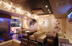 ресторан Японский сад 6