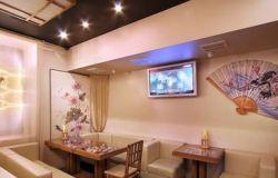 ресторан Японский сад 7