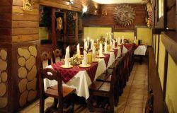 ресторан Ярило 2