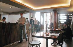 ресторан Ю-Кафе 2