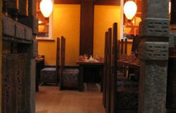 ресторан Ю-МЭ 4