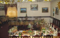 ресторан Южный дворик 4