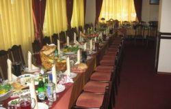 ресторан Южный дворик 6