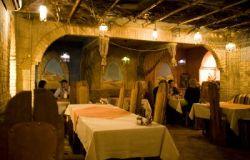 Ресторан за барханами 2