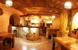 Ресторан за барханами 3