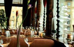 ресторан zafferano 3