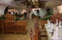 Ресторан замок 1