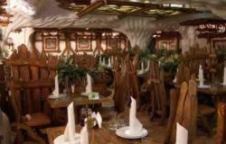 Ресторан замок 2