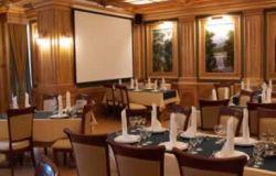 Ресторан замок 4