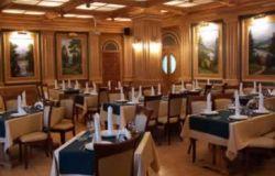 Ресторан замок 5