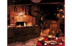 Ресторан замок мефисто 2