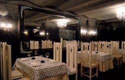 Ресторан замок мефисто 3