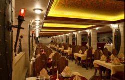 ресторан Замок огня 2