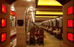 ресторан Замок огня 3