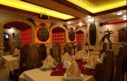 ресторан Замок огня 4