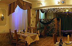 ресторан Запорожская сечь 1