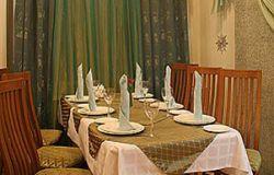 ресторан Запорожская сечь 2