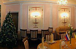 ресторан Запорожская сечь 4