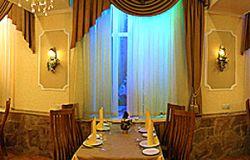 ресторан Запорожская сечь 6
