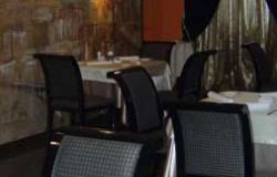 Ресторан заводной апельсин 1