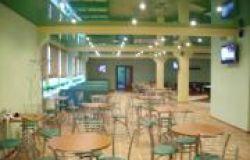ресторан зелень-бар 1