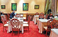 ресторан зелень 1