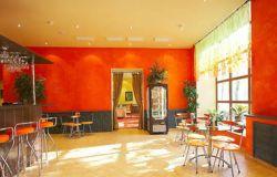 ресторан зелень 2