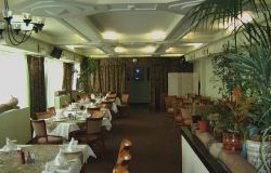 ресторан Земля Санникова 1
