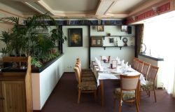 ресторан Земля Санникова 2