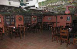 ресторан Земля Санникова 5