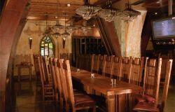 ресторан Зер гут 5