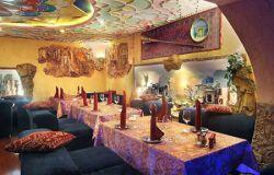 ресторан Зеравшан 2