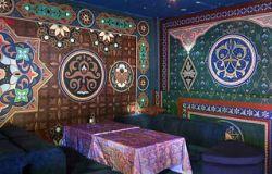 ресторан Зеравшан 3
