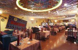 ресторан Зеравшан 4