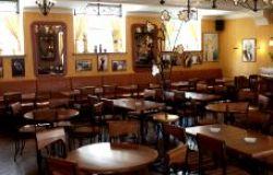 Ресторан Жеральдин 3