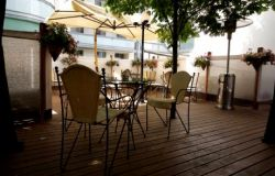 Ресторан Жеральдин 8