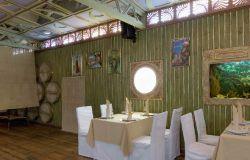 Ресторан Жестокий романс 3
