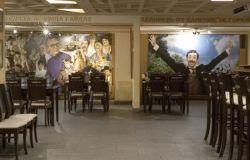 Ресторан Жестокий романс 6