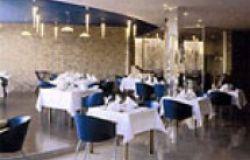 Ресторан живая вода 1