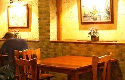 ресторан знакомое лицо 2