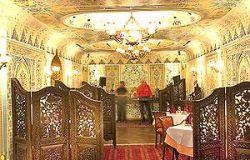 ресторан Золотая бухара 3