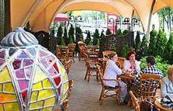 ресторан Золотая бухара 4