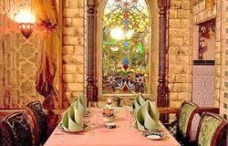 ресторан Золотая бухара 6