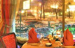 ресторан Золотая бухара 7