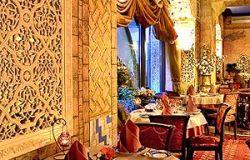ресторан Золотая бухара 8