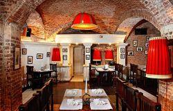ресторан Золотая рыбка 2