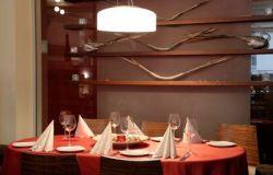 ресторан Золотая вилка 3