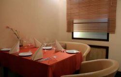 ресторан Золотая вилка 8