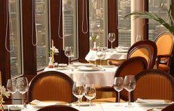 ресторан золотое кольцо 7