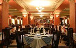 ресторан Золотой будда 1